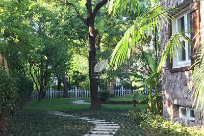 细数私家花园免费设计的陷阱!