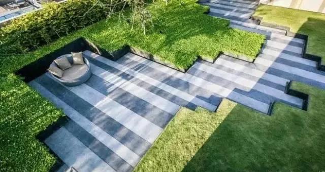 【一格园林】解读屋顶花园之构造组成