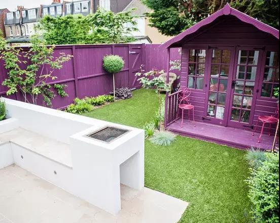2018年花园设计有哪些新趋势?
